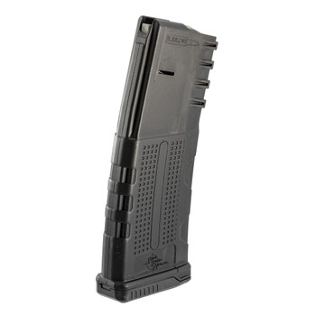 ROCK RIVER ARMS LAR-15 For .223/5.56mm Windowless 30rd Black Polymer Magazine (AR0116N30A)