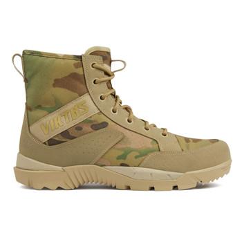 VIKTOS Johnny Combat MC Boot