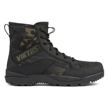 VIKTOS Johnny Combat Mc Multicam Black Boot (10039)