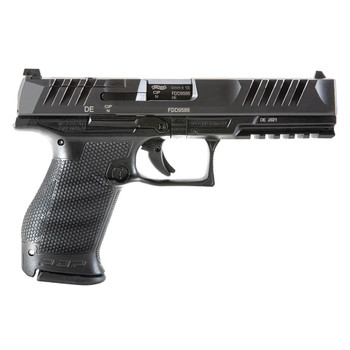 WALTHER ARMS PDP Compact 9mm Luger 5in 15rd Optic Ready Striker-Fired Pistol (2844222)