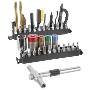 FIX IT STICKS The Duo Torque Limiter and Field Maintenance Kit with Modular T-Drive (FIS-DUO-MTD)