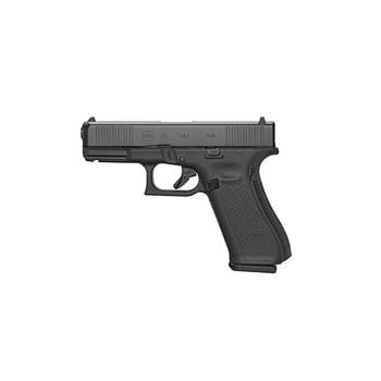 GLOCK G45 Gen5 9mm 4.02in 17rd Semi-Automatic Pistol (UA455S203)