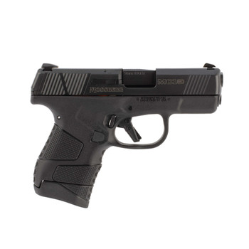 MOSSBERG MC1sc 9mm 3.4in 7rd Semi-Automatic Pistol, MA Compliant (89007)