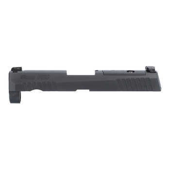 SIG SAUER X-Series Optic Ready P320 Slide Assembly (8900141)