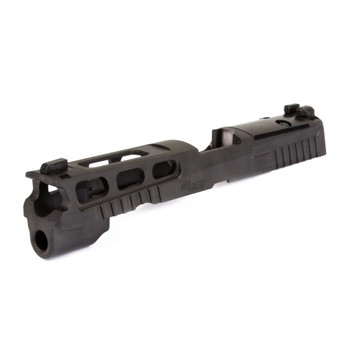SIG SAUER Pro-Cut Slide Assembly for P320 4.7in 9mm Full-Size (8900171)