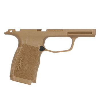 SIG SAUER Coyote Manual Safety Grip Module Assembly for P365XL 9mm (8900325)
