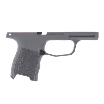 SIG SAUER Gray Grip Module Assembly for P365 (8900327)