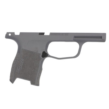 SIG SAUER Gray Manual Safety Grip Module Assembly for P365 9mm (8900328)