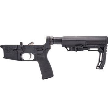 ANDERSON AM-15 Open Multi-Cal Complete Lower Assembly (B2-K402-H001)