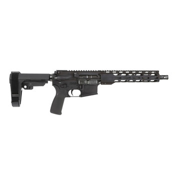 RADICAL FIREARMS 5.56 NATO 10.5in 30rd AR Pistol with 10in RPR and SBA3 (FP10.5-5.56M4-10RPR-SBA3)