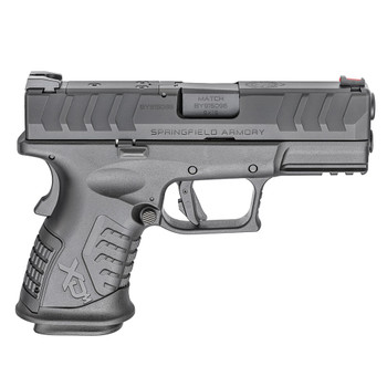 SPRINGFIELD ARMORY XDM Elite Compact OSP 9mm 3.8in 2x 14rd Mags Black Pistol (XDME9389CBHCOSP)