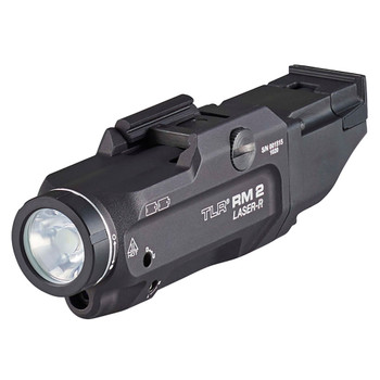 STREAMLIGHT TLR RM2 Laser 1000 Lumens Rail Mounted Tactical Light (69448)