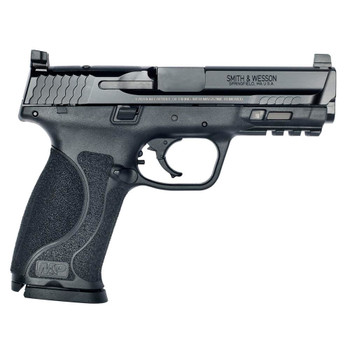 SMITH & WESSON M&P 9 M2.0 9mm 4,25in 17rd C.O.R.E Optics Ready Slide Pistol (11826)