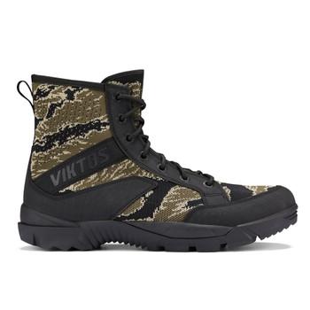 VIKTOS Johnny Combat Jungle Tiger Stripe Camo Boot (10051)
