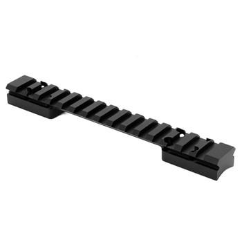 WARNE Mountain Tech Tactical Rail for Browning X-Bolt LA 20 MOA (7642-20MOA)