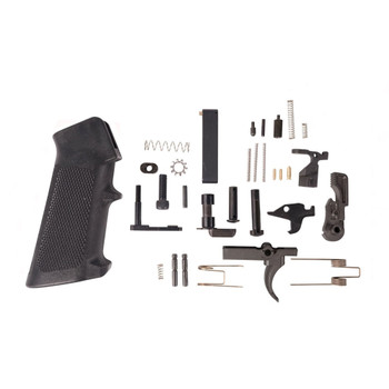 ANDERSON AR-15 Standard Complete Lower Parts Kit (G2-K421-D000-0P)