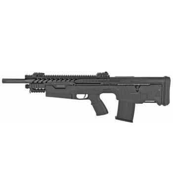 CENTURY ARMS Centurion BP-12 12Ga 19.75in 5rd Semi-Automatic Shotgun (SG3960-N)