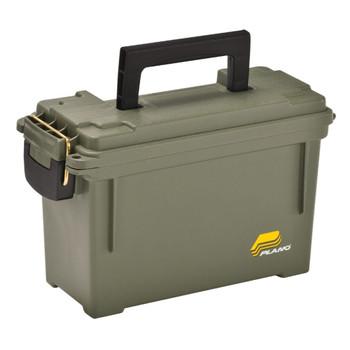 PLANO Element-Proof OD Green Small Field/Ammo Box (131200)