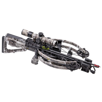 TENPOINT Havoc RS440 Veil Alpine Crossbow Package with ACUslide and EVO-X Elite Camo Scope (CB21008-6289)