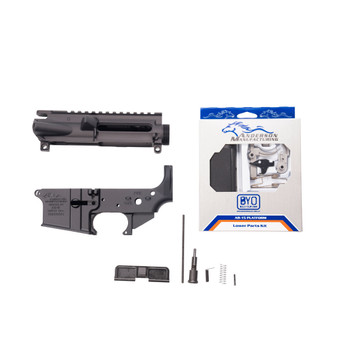 ANDERSON AM-15 Upper & Lower Receiver Combo (G2-K820-0000)
