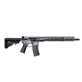 BATTLE ARMS DEVELOPMENT Workhouse 5.56x45mm 16in 30rd Combat Gray Semi-Automatic Rifle (WORKHORSE-010)