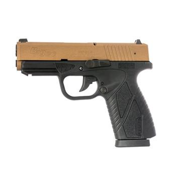 BERSA BP CC 9mm 3.3in 8rd Semi-Automatic Pistol (BP9BRZCC)