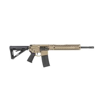 BLACK RAIN ORDNANCE Billet 5.56x45mm NATO 16in 30rd Semi-Automatic Rifle (BRO-21022601)
