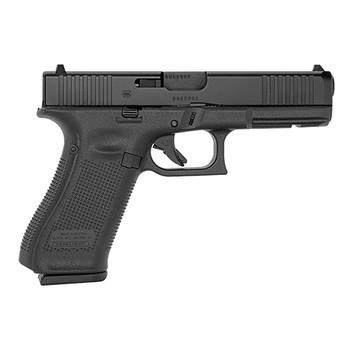 GLOCK 22 Gen5 40 S&W 4.49in 15rd Black Pistol (PA225S203)