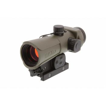 LUCID HD7 Gen III Tan Red Dot Sight (HD7-TAN)