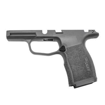 SIG SAUER Gray Grip Module Assembly for P365XL 9mm with Manual Safety (8900326)