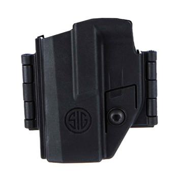 SIG SAUER IWB/OWB Ambi Black Holster for P365/P365XL (8900422)