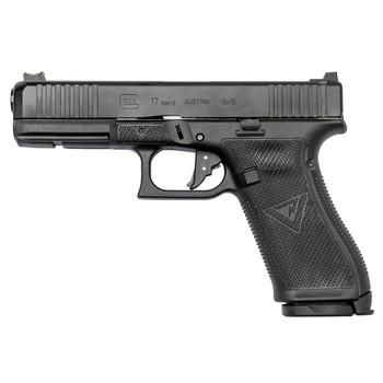 WILSON COMBAT Vickers Elite Glock 17 Gen 5 9mm 4.49in 17rd Pistol (GLK-VEG5-17)