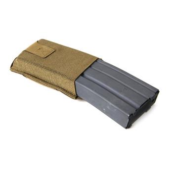 BLUE FORCE GEAR High Rise Coyote Brown M4 Belt Pouch (BT-TSP-M4-HM-CB)