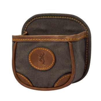 BROWNING Lona Flint/Brown Shell Box Carrier (121388694)