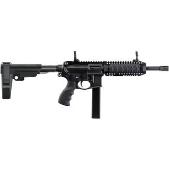 SAR 109T 9mm 8.6in 30rd AR-9 Pistol (SAR109T)