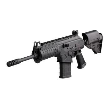 IWI US Galil Ace SBR 7.62 NATO 11.3in 30rd Rifle with Side Folding Adjustable Buttstock (GAR51SBR)