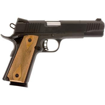 CITADEL M-1911 Government 45 ACP 5in 8rd Wood Grip Pistol (CIT45FSP)