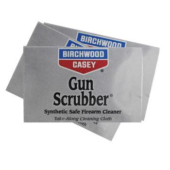 BIRCHWOOD CASEY Gun Scrubber Wipes (33312)