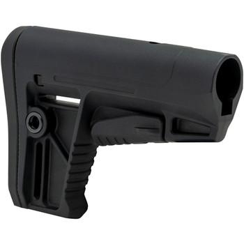 KRISS USA Defiance DS150 AR-15 Mil-Spec Black Stock (DA-DS150BL00)
