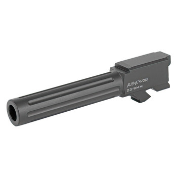LONE WOLF AlphaWolf Conversion to 9mm Stock Length Barrel For M/23&32 (AW-239N)