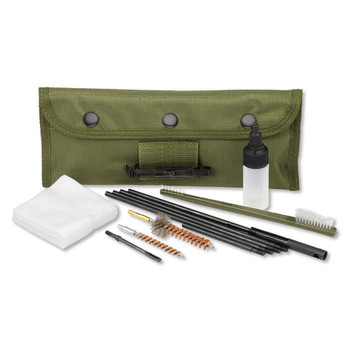 UTG AR15 Cleaning Kit Complete with Pouch (TL-A041)
