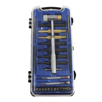 BIRCHWOOD CASEY Weekender Professional Gunsmith Kit (42021)