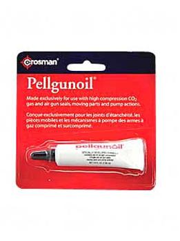 CROSMAN Pellgun Oil For Pneumatic and CO2 Airguns (241)