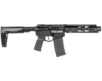 DIAMONDBACK DB15 7in 5.56 NATO 7in 30rd Semi-Automatic AR Rifle (DB15PD7B)