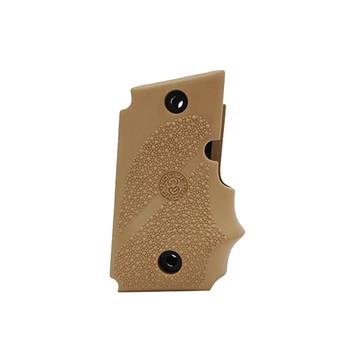 HOGUE Sig P238 Desert Tan Rubber Wraparound Grip (38003)