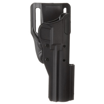 TACTICAL SOLUTIONS Pac-Lite Low Ride Ambi Black Holster for Ruger MK Series (HOL-MKIV-L)