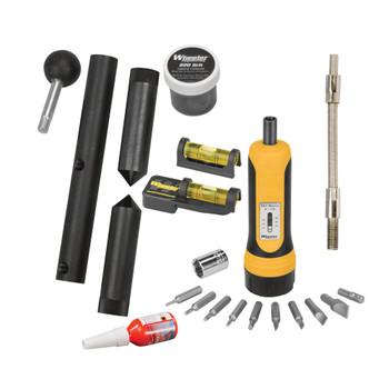 WHEELER Professional 1in Scope Mounting Kit (540127)