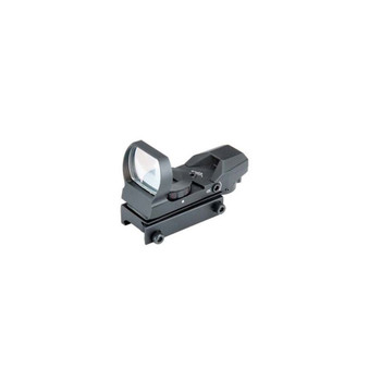 AMERICAN TACTICAL IMPORTS Electro Red/Green Dot Sight (ATIDUOSIGHT)