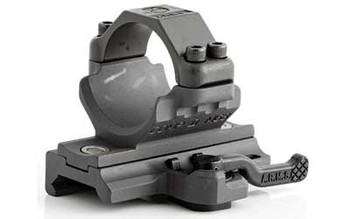 A.R.M.S. #22M68 Throw Lever Ring Mount (22M68)