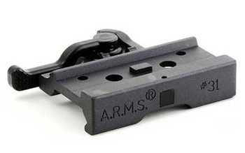 A.R.M.S. #31 Aimpoint Micro Mount (31)